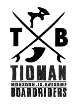 Tioman Boardriders